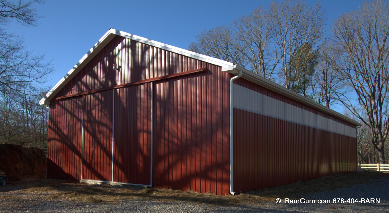 Steel buildings metal building storage pole barns html for Metal pole barn house