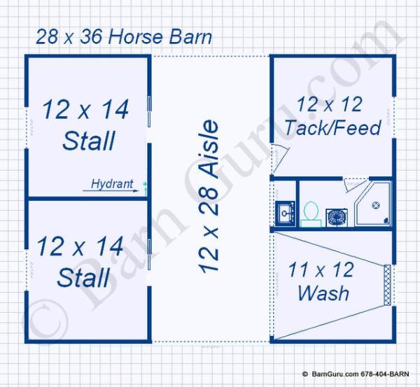 plans future barns horses barns barns stables barns ideas stalls - Horse Stall Design Ideas