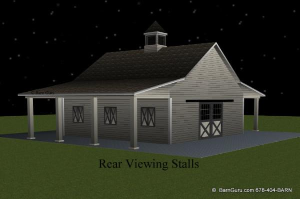 virginia row for barn horse and prefab modular amish built shed stall quality sale barns high