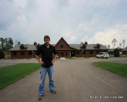 Contact Conrad Arnold  - For Your New Horse Barn - Built Anywhere In North Georgia