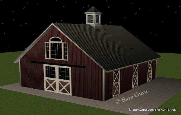 Horse Barn Plans Joy Studio Design Gallery Best Design