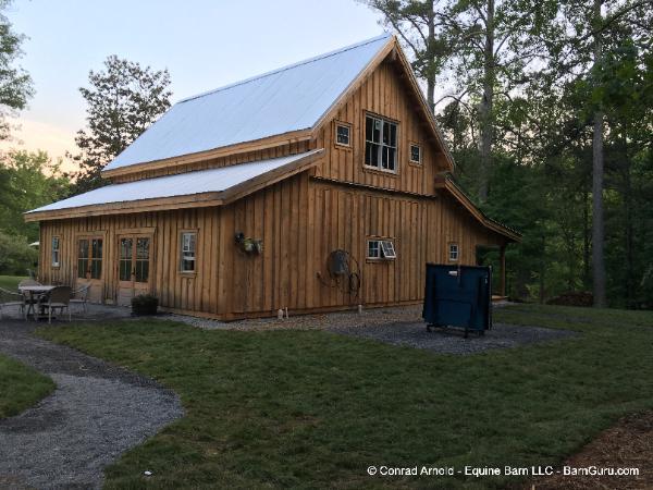 Party Event Barn Plans Design Floor Plan