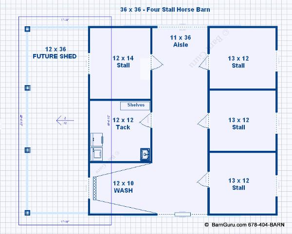4 x 7 shed plans jump to next level for 10 stall horse barn floor plans