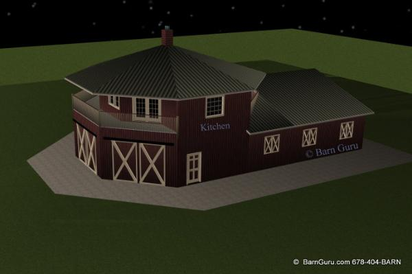 barn apartment designs. Horse Barn With Upstairs Apartment - Ga Builder Designs